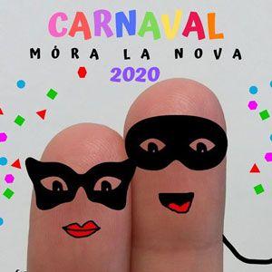Carnaval - Móra la Nova 2020