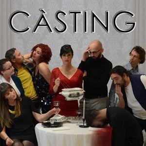 Teatre 'Càsting' - La Lira Vendrellenca