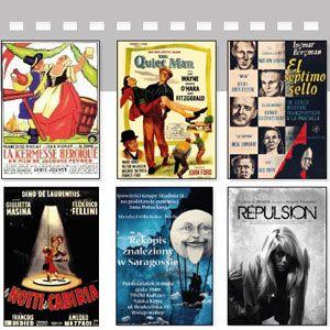 Cicle 'Els clàssics del cineclubisme' al Centre de Lectura de Reus, 2019