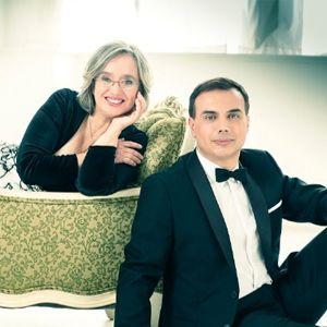 Carles & Sofia Piano Duo, Carles Lama, Sofia Cabruja, Musics, Piano, Duet