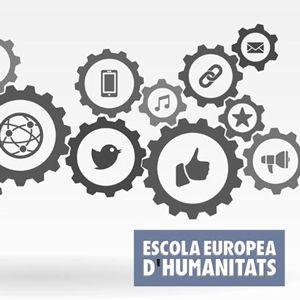 Cicle de conferències 'La cultura en temps de la revolució digital' al CaixaForum Tarragona, 2020