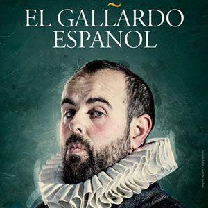 Teatre 'El gallardo español' - Peyu