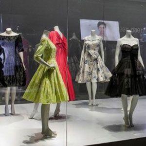 Exposició 'El cos vestit. Siluetes i moda (1550-2015)' - Museu del Disseny de Barcelona