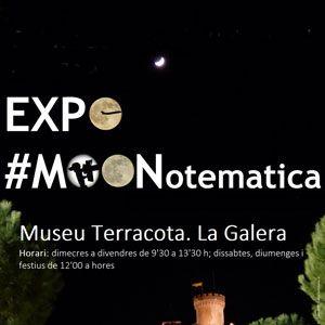 Expo #MOONotematica - La Galera 2019
