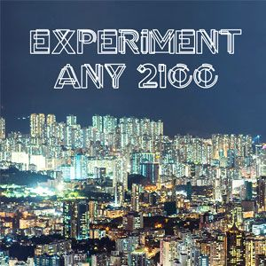 Exposició 'Experiment any 2100'