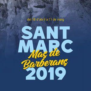 Festes Majors - Mas de Barberans 2019