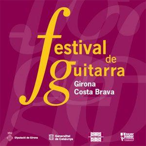 Festival de Guitarra de Girona - Costa Brava, 2019