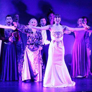 Espectacle 'La princesa Anastasia, el musical' - ZAM