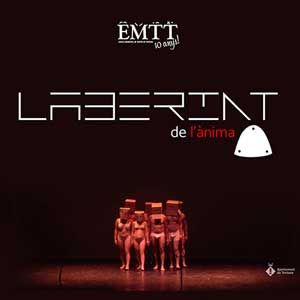 Espectacle de claqué i dansa 'Laberint de l'ànima' - Tortosa 2020