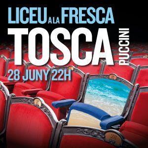 Liceu a la Fresca 'Tosca' - 2019