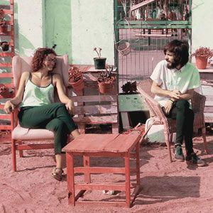 Marta Pérez i Jordi Bastida, duet, Músics