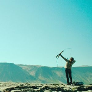 Pel·lícula 'La Mujer Montanya' de Benedikt Erlingsson