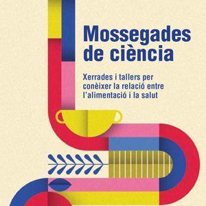 Cicle 'Mossegades de ciència' a Reus, 2020