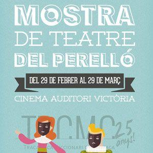Mostra de Teatre - El Perelló 2020