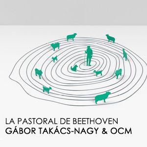 Concert 'La Pastoral' de Beethoven, amb la Orquestra Simfònica Camera Musicae, OCM