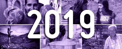 Algunes de les millors entrevistes del 2019