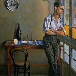 Exposició'Realisme(s) a Catalunya, 1917-1936. Del Picasso clàssic al Dalí surrealista'