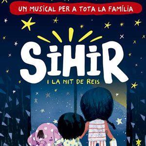 Espectacle 'Sihir i la nit de Reis' - Cia. Lazzigags