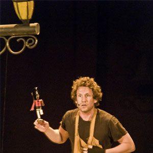 Espectacle familiar 'El Soldadet de Plom' de la companyia Festuc Teatre