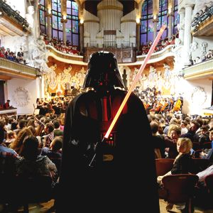 Concert 'Star Wars i altres B.S.O de John Williams'