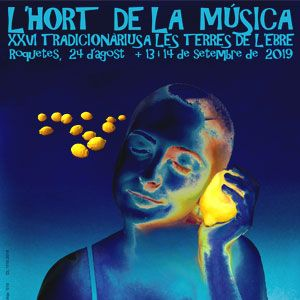 26è Tradicionarius a Roquetes, 2019