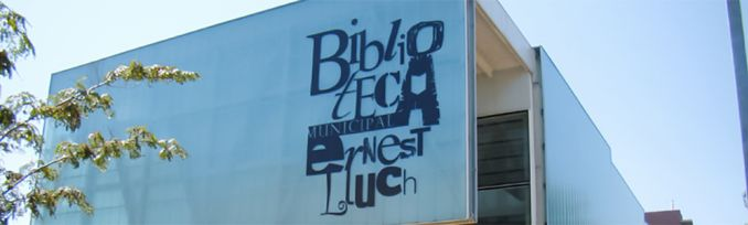 Biblioteca Ernest Lluch