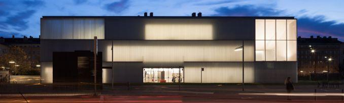 Biblioteca Carles Rahola