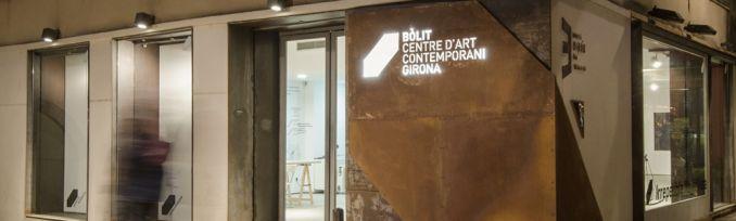 Bòlit, Centre d'Art Contemporani