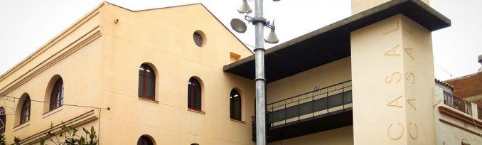 Casal Municipal d'Amposta