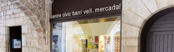 Centre Cívic Barri Vell - Mercadal