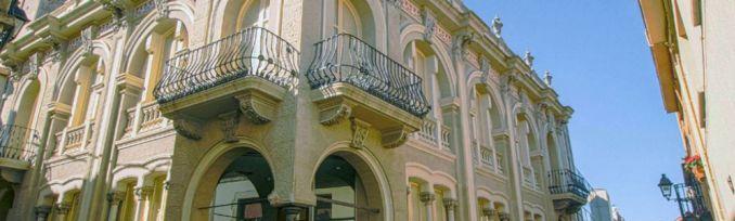 Centre Cultural Sala Galà