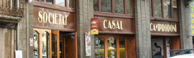 Casal Camprodoní