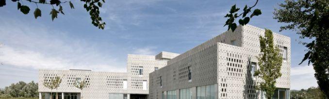 Campus Terres de l'Ebre. URV