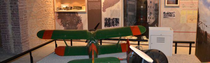 Centre d'Interpretació de l'Aviació Republicana