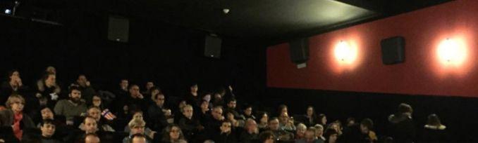 Cineclub Olot