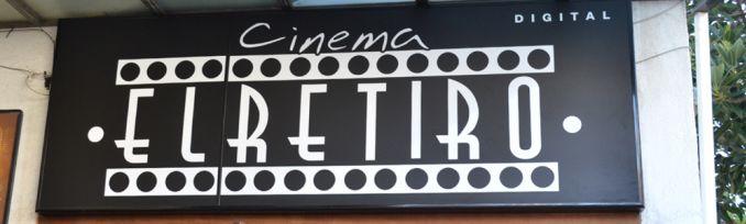 Cinema El Retiro - Sitges