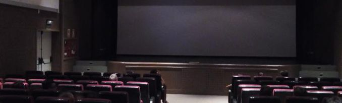 Cinema Era Audiovisuau - Vielha