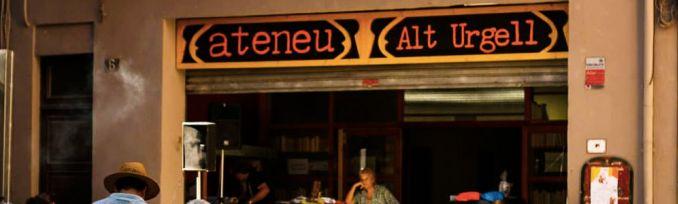 Ateneu Alt Urgell