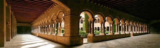 Monestir Sant Joan de les Abadesses