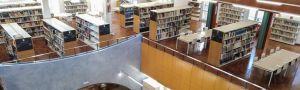 Biblioteca Comarcal de Tàrrega