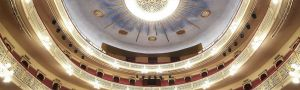 Teatre Fortuny, Reus, Camp de Tarragona