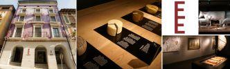Imatges de l'Espai Ermengol - Museu de la ciutat
