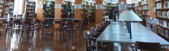 Biblioteca Sebastià Juan Arbó