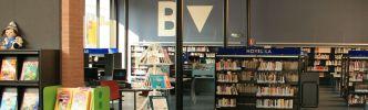Biblioteca de Gandesa Dr. Mn. Joan Baptista Manyà
