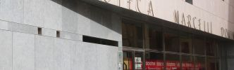 Biblioteca Marcel·lí Domingo de Tortosa