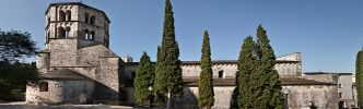 Monestir Sant Pere de Galligants, Museu d'Arqueologia de Girona,
