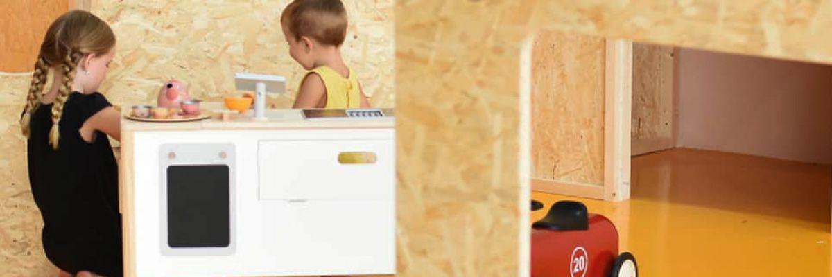 Comunikart play and family