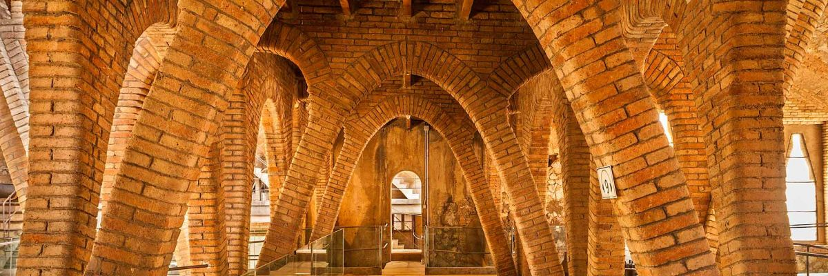La Catedral del Vi del Pinell de Brai