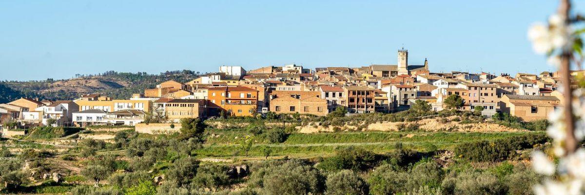 La Torre de l'Espanyol