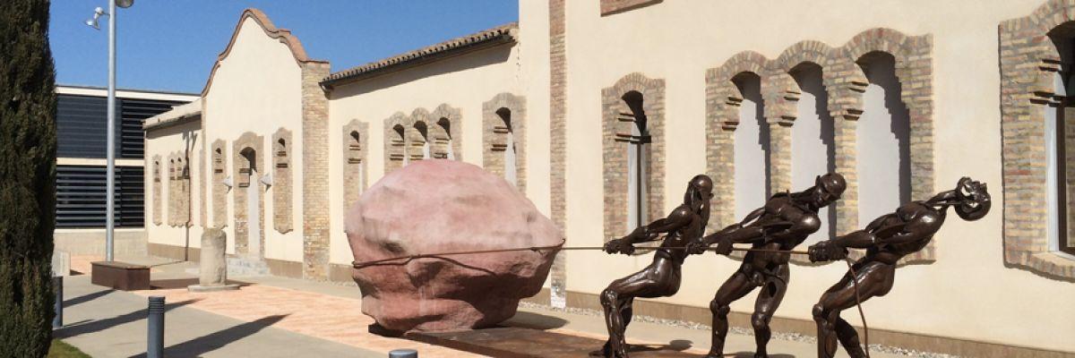 Museu d'Arquitectura i Urbanisme Josep Mas Dordal